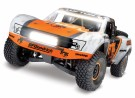 UDR 4WD TQi TSM FOX LED-set w/o charger & battery RTR thumbnail