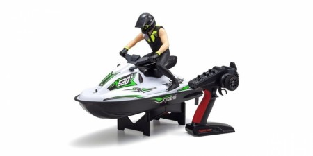 KYOSHO WAVE CHOPPER 2.0 RC ELECTRIC READYSET