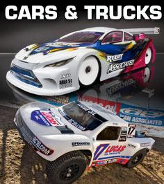 Team Associated / Element RC