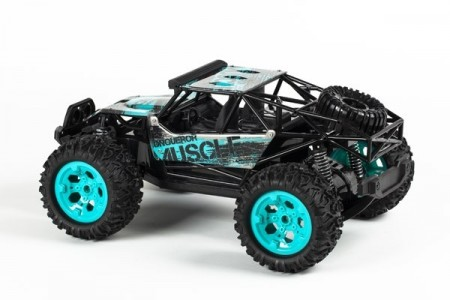 MUSCLE OFF-ROAD 1:12 2,4GHZ R/C