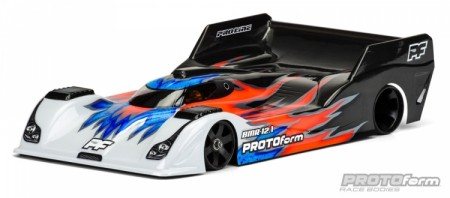 1/12 Protoform BMR-12.1 PRO Lite Weight Body 1/12