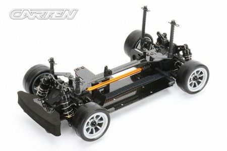 CARTEN M210 RACE 1/10 M-Chassis Limited Edition Kit