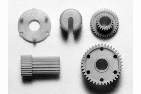 M03 G PARTS (GEAR) - 50794