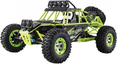 1:12 4WD RC Rock-Climber (Green)